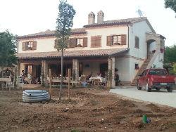 Costruzione ville moderne casa stile americano with for Nuove case in stile americano